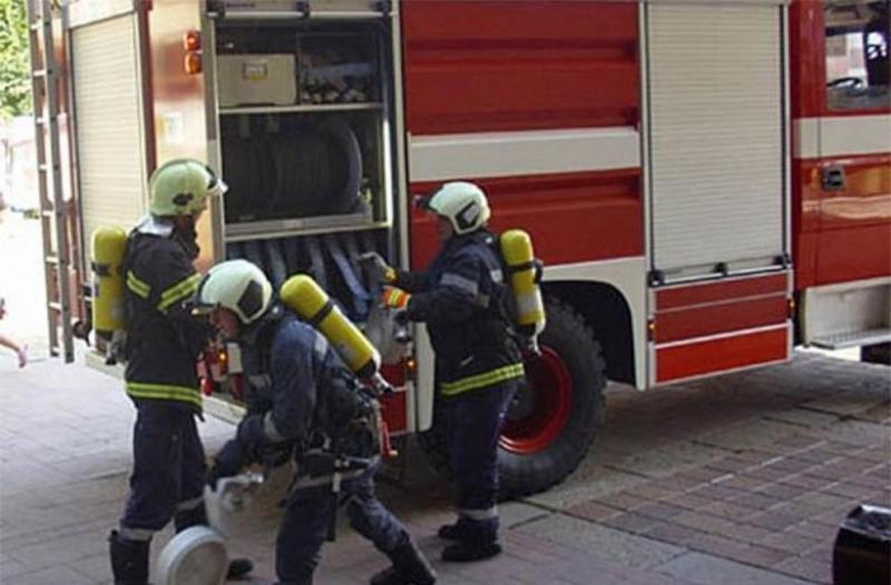 Възрастна жена загина при пожар в дома си във Велико Търново