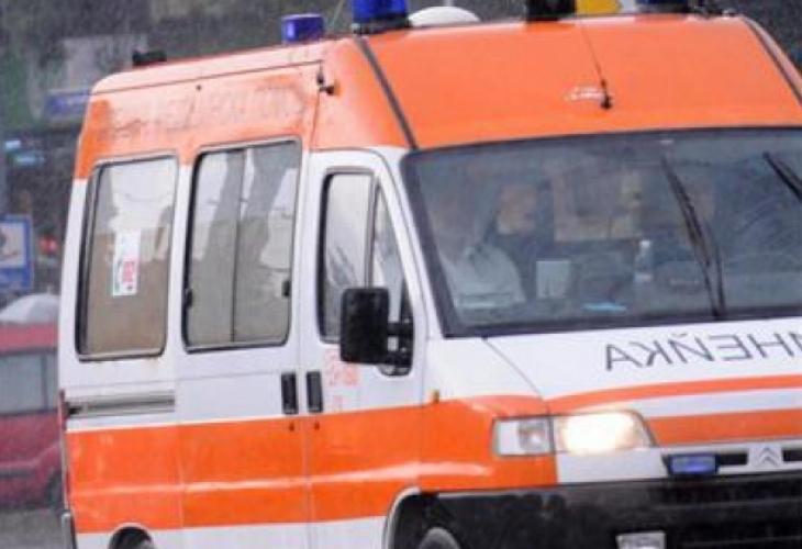 Сигнал за открито тяло на 24–годишна жена в столичен хотел