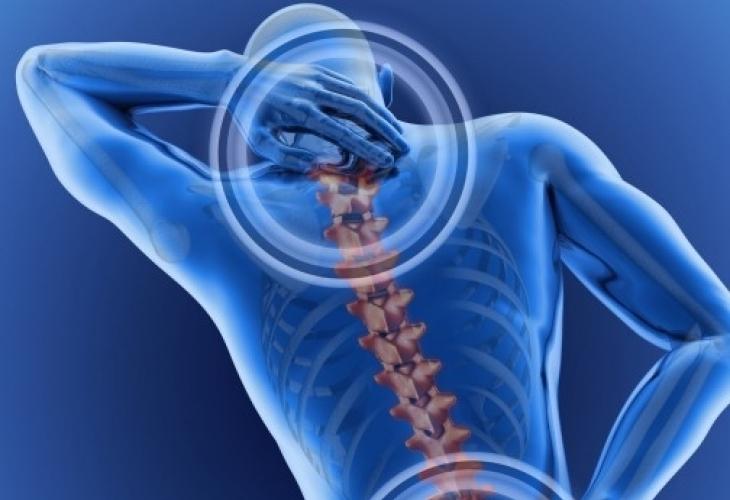 Осемте основни причини, поради които имаме болки в кръста