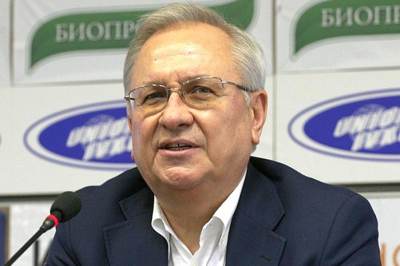 """""""На пресконференцията с Бойко Борисов, мисирките не посмяха да го"""
