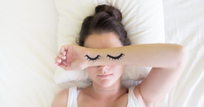 Доказано: Жените имат нужда от повече сън от мъжете