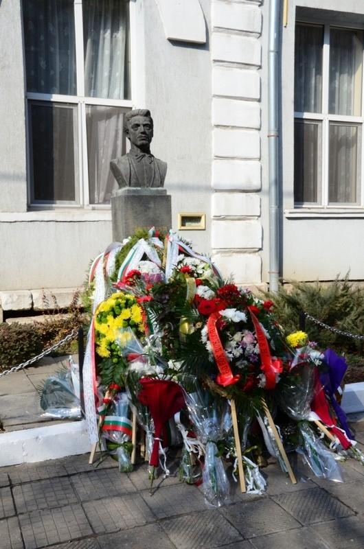 Община Видин, съвместно с Видинска Света митрополия, отбелязаха 146-годишнината от