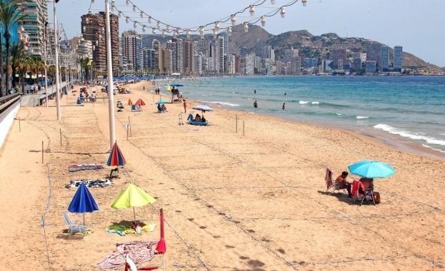 Според резултатите от второто тримесечие на тази година испанската икономика
