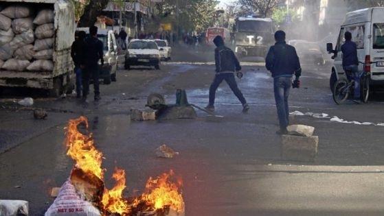 Самоделна бомба бе взривена днес в югоизточния турски окръг Шърнак.