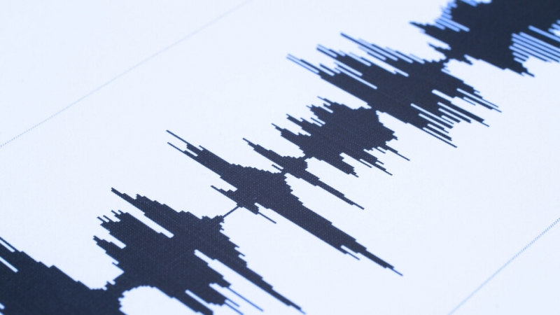 Две умерени земетресения с магнитуд 3.7 и 3.3 по Рихтер