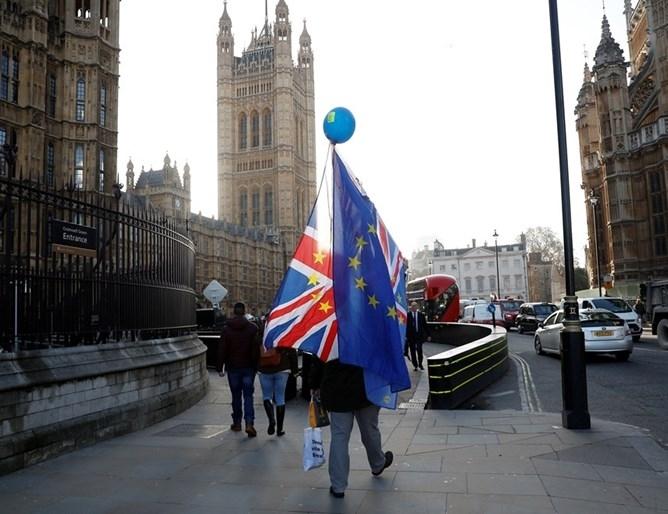 Организирането на референдума за Брекзит през 2016 г. е струвало