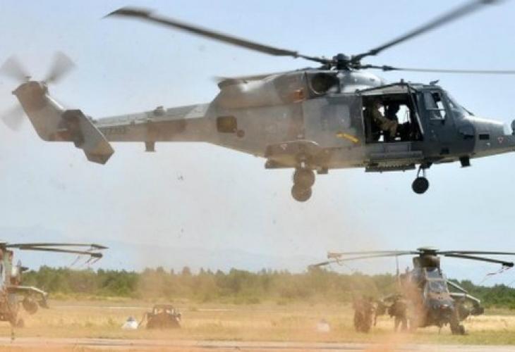 Канадски парашутист е загинал тази нощпо време на военното учение