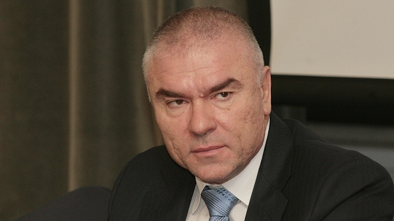 """Веселин Марешки: Решението за предсрочни избори ще вземе ДПС, което командва ВМРО и """"Атака"""""""