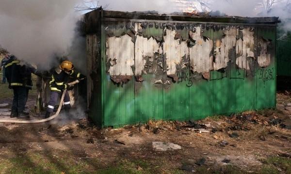 Жена загина при пожар в Ловешко