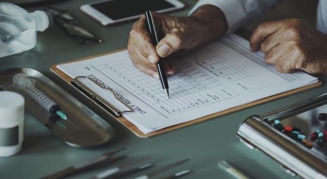 Почти 44% от лекарите в САЩ страдат от нервно пренапрежение,