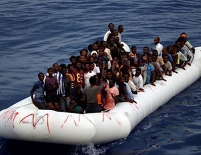 Гръцките власти са задържали заподозрян трафикант на мигранти след гонка