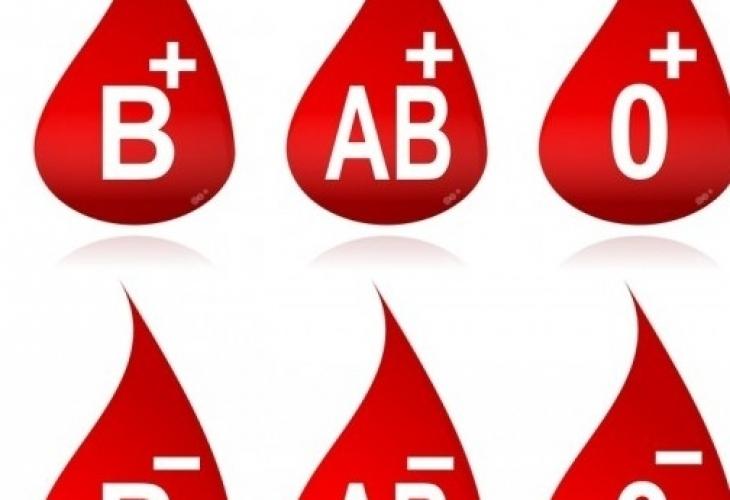 Все повече доказателства има, че притежателите на тези кръвни групи са най-здрави
