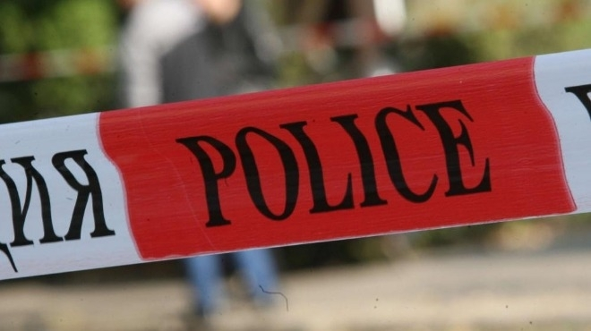 """23-годишна жена е убита в столичния квартал """"Банишора"""". Извършител е"""
