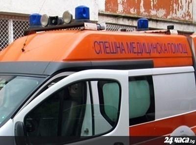 31-годишен мъж от Бозвелийско блъсна с колата си 33-годишна пешеходка