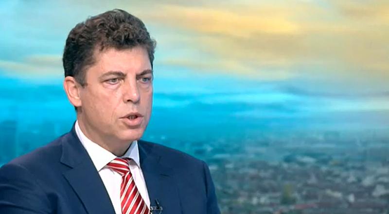 Милен Велчев за Бюджет 2021 г.: Не завиждам на следващия финансов министър