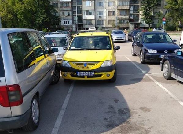 """Броят на състезателите, мечтаещи за приза """"най-неграмотен шофьор"""" във Видин"""