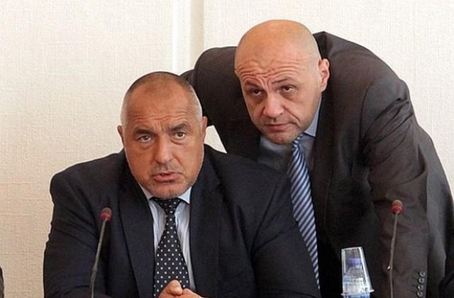 Пуснаха нов убийствен запис с цинизми на Бойко Борисов