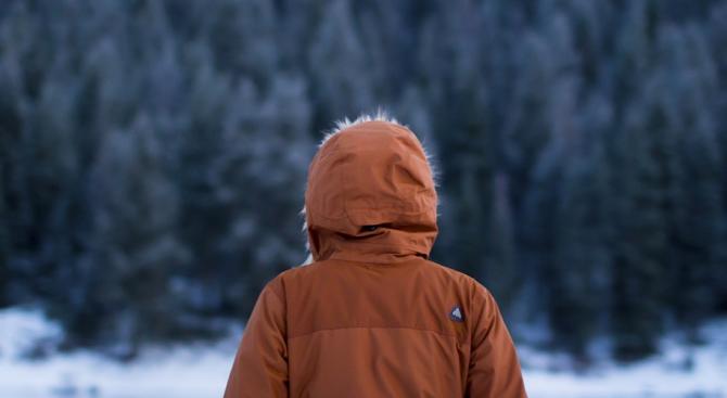 На прага на най-студените зимни месеци училище в Обединеното кралство