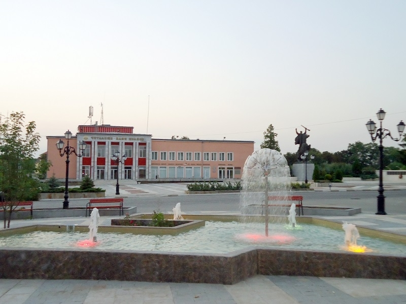 Пуснаха безплатен интернет в 12 точки от община Борован, съобщиха