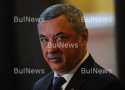 Валери Симеонов изригна: Ветото на президента е национално предателство