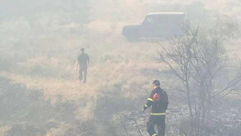 Прокуратурата разследва смъртта на двамата горски служители, загинали при пожара