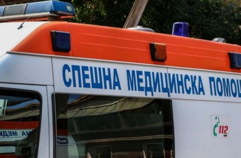 13-годишно момче пострада при падане от стълба,съобщиха от полицията в
