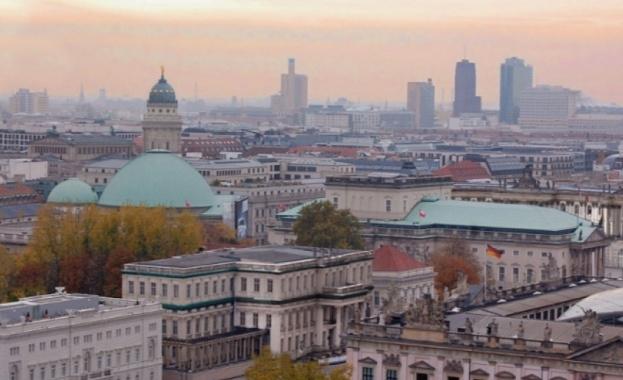 Конференция, посветена на ситуацията в Либия, започва днес в Берлин.