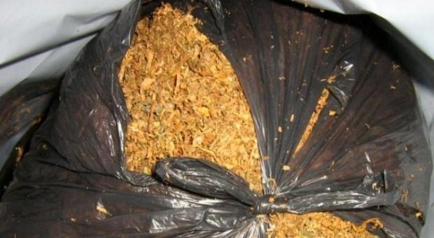 Ломски полицаи са конфискували 35.150 килограма незаконен тютюн, съобщиха от