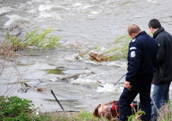 Намериха разложен труп в река Арчар във Видинско, научи агенция