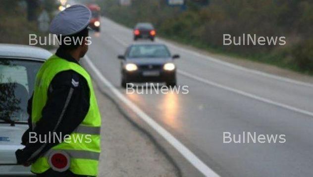 15 нарушители на пътя хванаха в Бяла Слатина