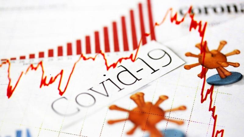 Рекордно много смъртни случаи на COVID-19 в Съединените щати. За