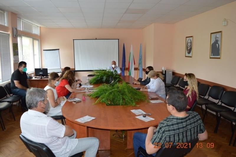 Проведоха среща на консултативния съвет по туризъм във Вършец, съобщиха