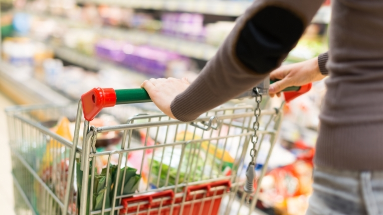 Цените на храните в световен мащаб скочиха до най-високото си