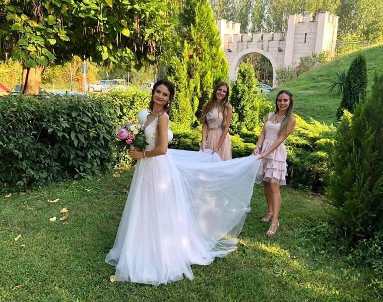 Повече от 50 граждански брака са сключени през миналата година в Мездра /снимки/
