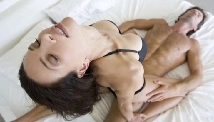 Снимка: Само за дами: Топ 4 на причините да не изпитвате оргазъм