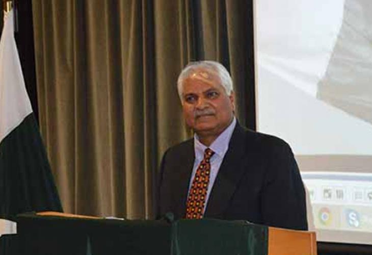 Пакистан е отзовал посланика си в България Бабар Хашми, заедно