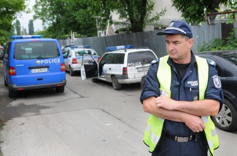27-годишен мъж от Търговище е задържан и обвинен за въоръжен