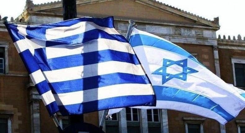 Израел и Гърция подписаха най-голямото споразумение в областта на отбраната