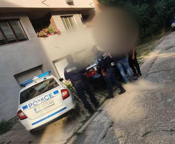 """При проверка на звено """"Инспекторат"""" и полицията във Враца бе"""