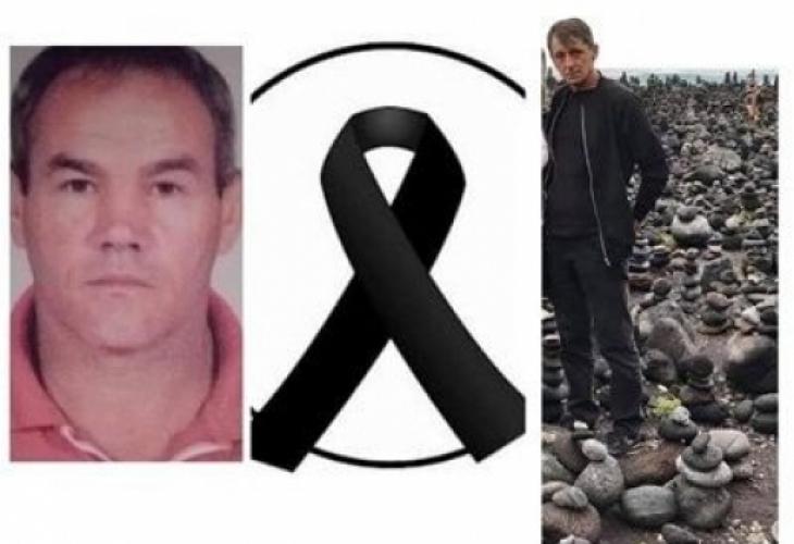 Двама мъже на средна възраст са загинали в свинекомплекс край