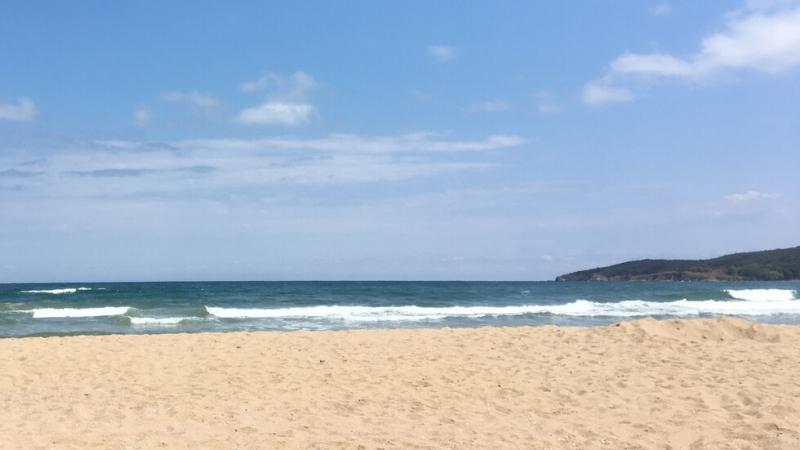 36-годишен мъж се е удавил край плаж Аркутино.Това съобщиха от