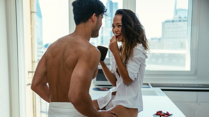 Чувството на привързаност след секс не е рядкост, но се