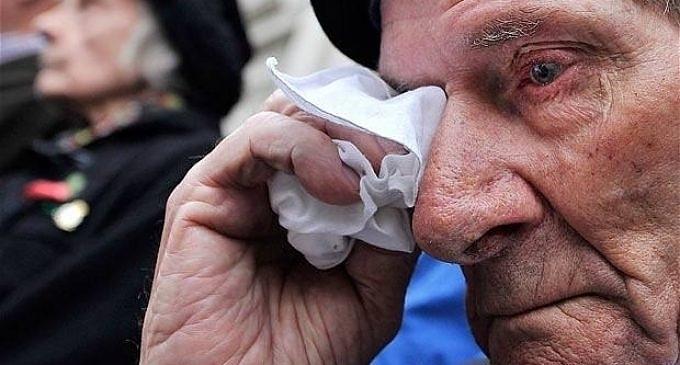 Мъж е нападнал и ограбил пенсионер в село Баница, съобщиха
