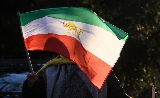 Отбелязването на 39-атагодишнина от ислямската революция в Иран през 1979