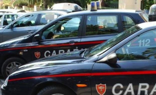 Италианската полиция задържа 18 души по подозрение за участие в