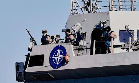 Русия зорко следи инфраструктурните проекти на НАТО в района на