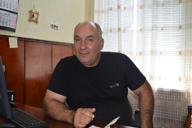 Светлан Симеонов, който за този мандат беше издигнат от БСП,