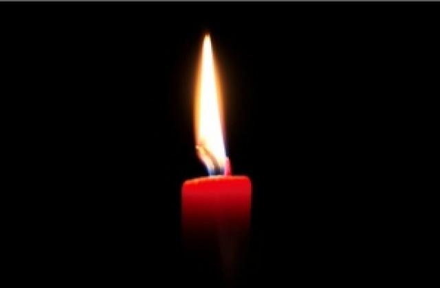 Тази нощ на 68-годишна възраст почина иконом Георги Неголов Пенчев