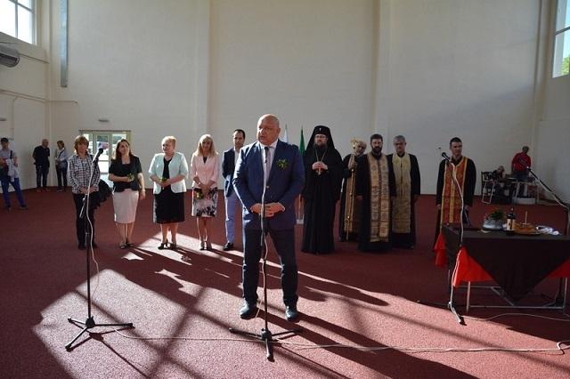 Министър Красен Кралев ще посети Враца