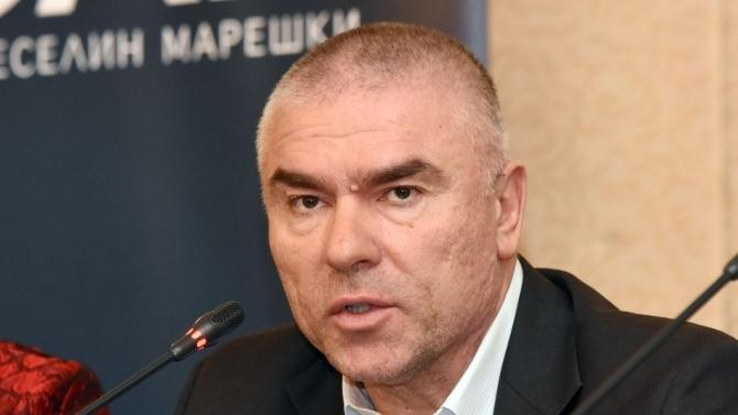 Народът ликува! Осъдиха Веселин Марешки на 4 години затвор, той ще жали